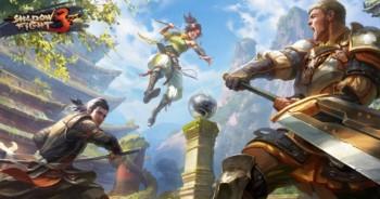 เกมส์ Shadow Fight 3