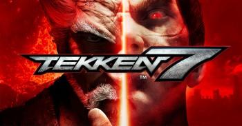 Tekken 7 – เทคเคน เกมมัน ๆ ที่ทุกคนรอคอย
