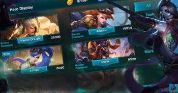 Heroes Arena เกมมือถือสุดมันส์ เตรียมเปิดดาวโหลดใน App Store