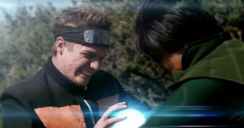 Naruto Shippuden: Dreamers Fight  - ศึกนักล่าฝัน