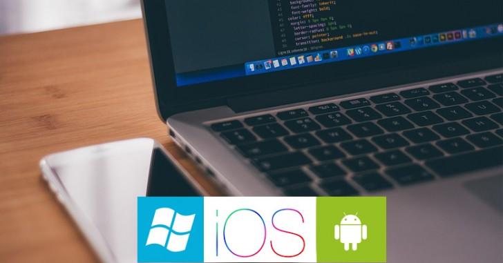 แนะนำการพัฒนา App บน Mobile