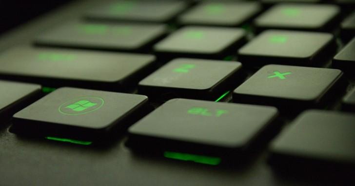 รวมปุ่มคีย์ลัดบนเครื่อง Mac และ Windows
