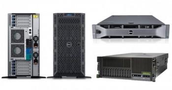 Server (เซิร์ฟเวอร์ ) คืออะไร