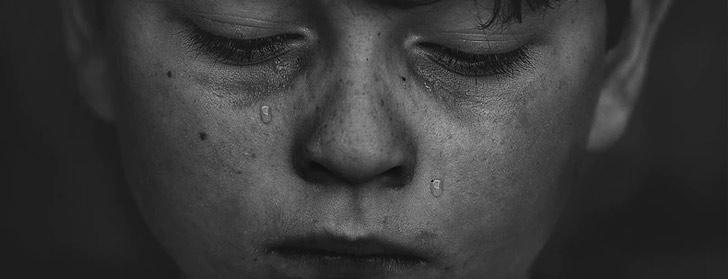 ความเจ็บปวดจะทำให้เราเข้มแข็งขึ้น