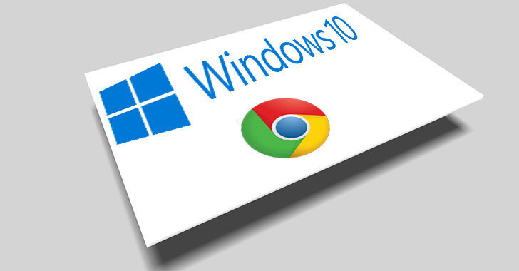 วิธีตั้งค่า google chrome เป็นเบราว์เซอร์หลักใน window10 แทน Internet Explorer