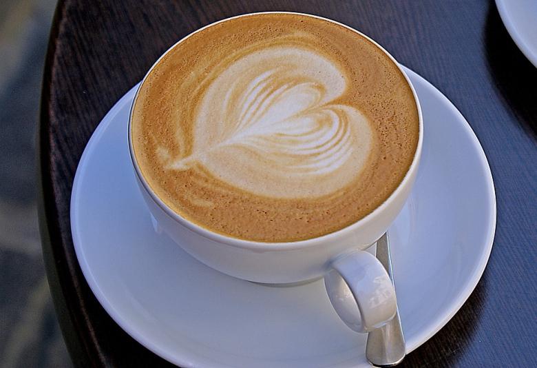 แคปชั่นกาแฟ