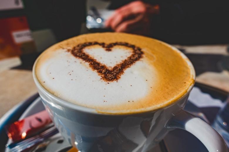 คำคมร้านกาแฟ-แคปชั่นกาแฟ