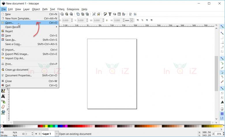 วิธีแปลงไฟล์รูป SVG เป็น PNG