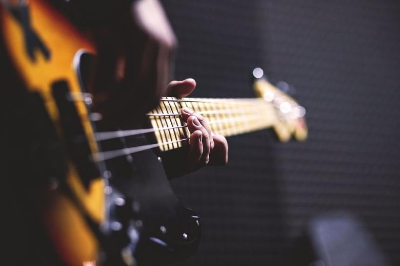 นักดนตรี