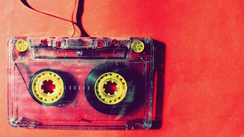 ตลับเพลง