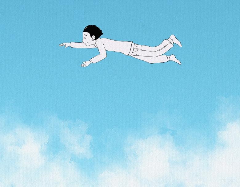 อยากรู้ว่าบนท้องฟ้าเป็นเป็นเช่นไร อยากพาคนรู้ใจโบยบินไปบนท้องนภา