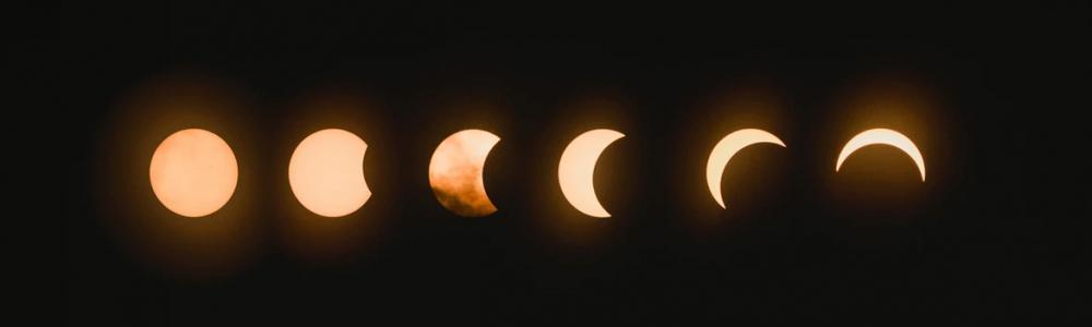 แคปชั่นดวงจันทร์