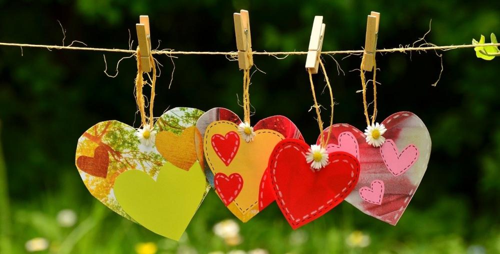 หัวใจและความรัก
